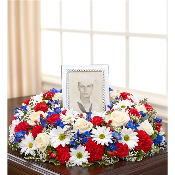 cremation-wreath-military-funeral-flowers-red-white-and-blue