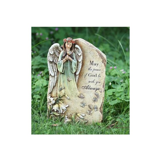12-inch-Always-Angel-Plaque