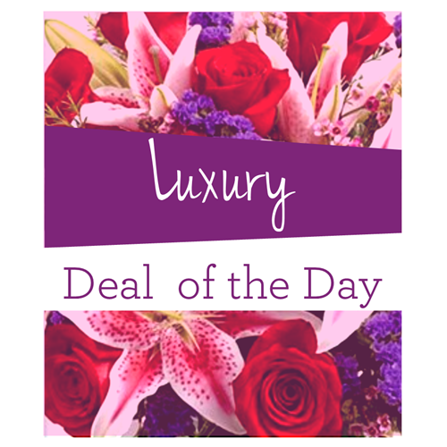 luxury-deal-of-the-day-floral-arrangement